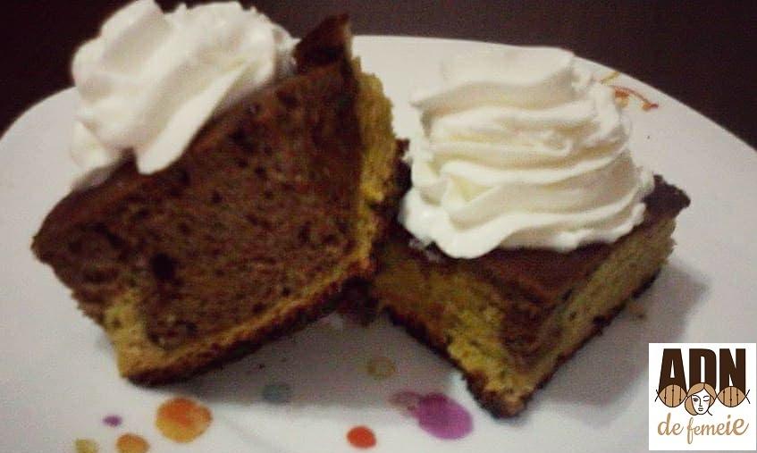 prăjitura fără zahăr