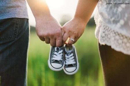 drumurile unei viitoare mamici