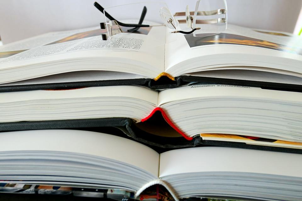 ce te face să citeşti o carte