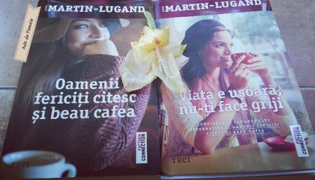 bestseller agnes martin lugand
