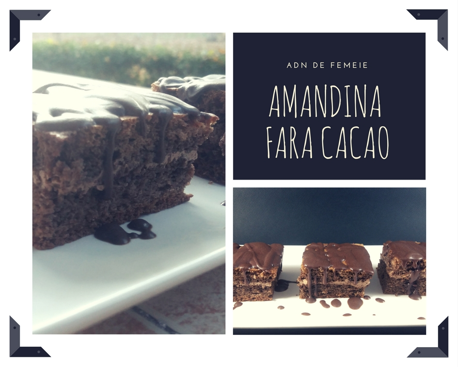 colaj amandina fara cacao