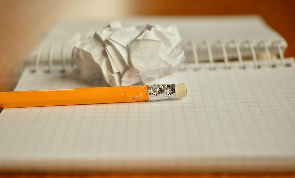 cum scrii despre
