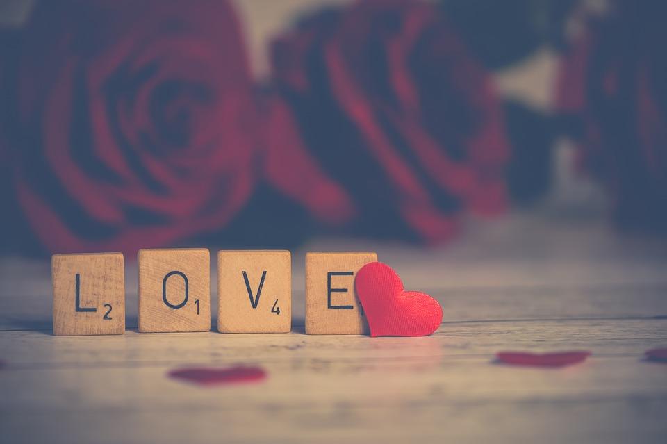cadouri romantice