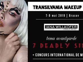 transilvania bootcamp de makeup