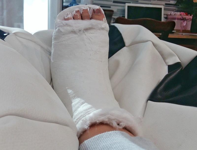 picioarele mele mă dor atât de mult